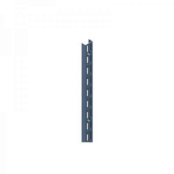 Wandrails en plankdragers